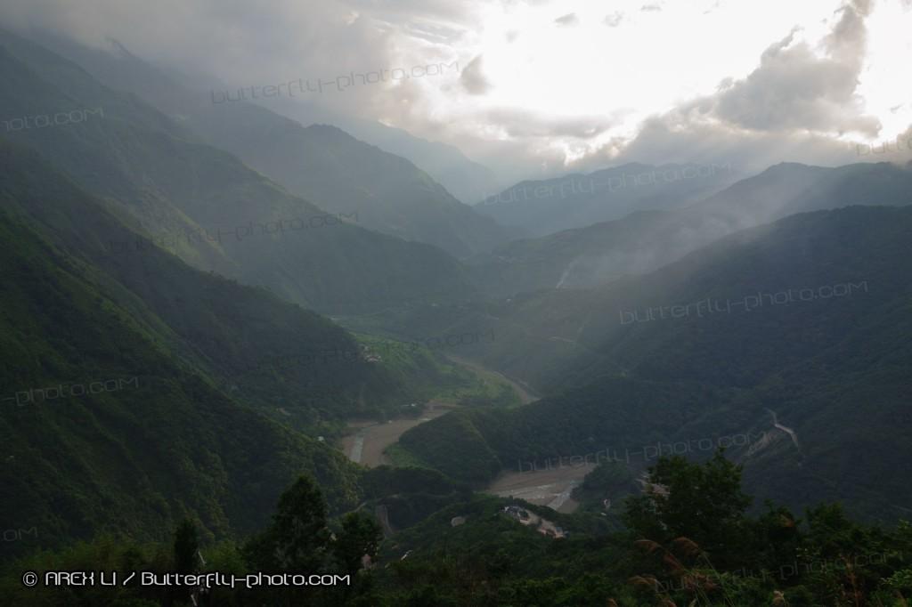 Baleng Valley