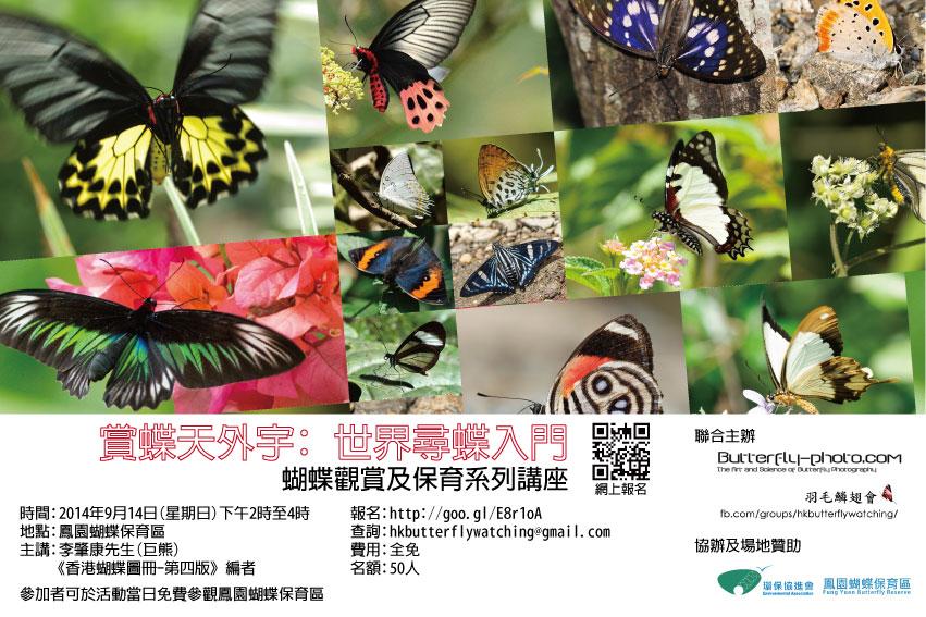Butterfly Talk